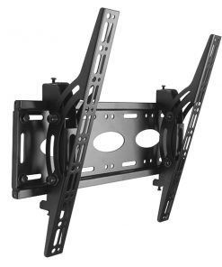 tilting digital menu bracket wall mount
